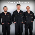 Vince's Angels