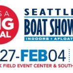 Seattle Boat Show 2017